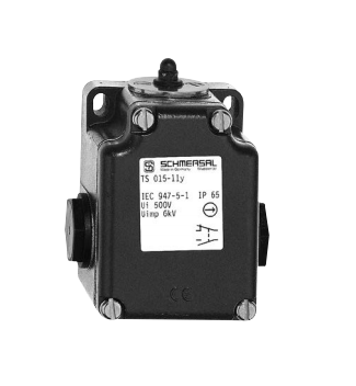 Position and limit switches