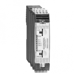 schmersal Safe signal processing
